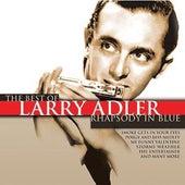Rhapsody in Blue: The Best of Larry Adler von Larry Adler