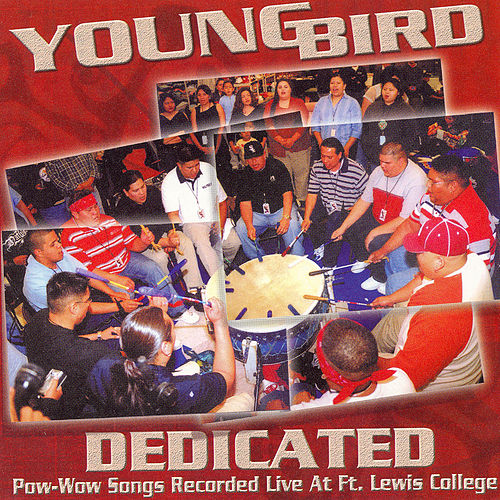 Dedicated by Young Bird