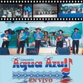 En Vivo by Conjunto Agua Azul
