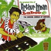 Taboo: The Greatest Hits Of Arthur Lyman von Arthur Lyman