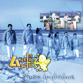 Nunca Te Olvidare [CD & DVD] de Los Angeles Azules