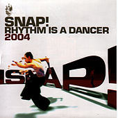 Rhythm Is  A Dancer 2004 by Snap!