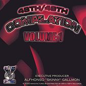 48th/49th Compilation Volume 1 de Various Artists