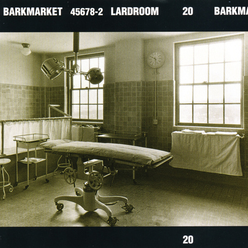 Lardroom by Barkmarket