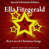 Best Love & Christmas Songs (Special Christmas Edition) by Ella Fitzgerald