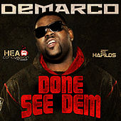 Done See Dem - Single by Various Artists