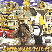Ghetto Rich by D.O.A.