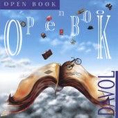 Open Book by Davol