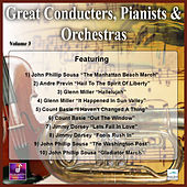 Great Conducters, Pianists and Orchestras, Vol. 3 de Various Artists