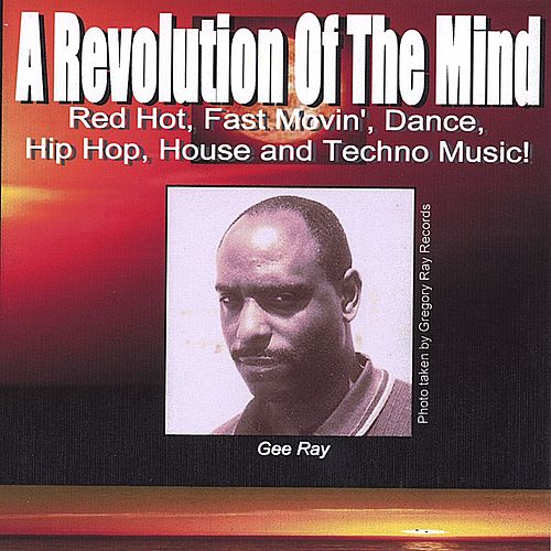 A Revolution Of The Mind by Gee Ray