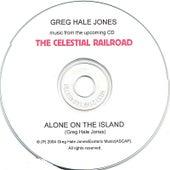 Alone on the Island by Greg Hale Jones