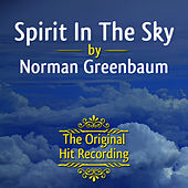 The Original Hit Recording - Spirit in the Sky van Norman Greenbaum