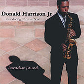 paradise found by Donald Harrison