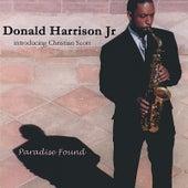 paradise found von Donald Harrison