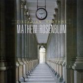Mathew Rosenblum: Circadian Rhythms by Various Artists