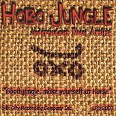 Hobo Jungle:Independent Blues Artists de Various Artists