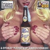 Moe Fugger Malt Liquor: