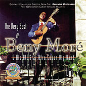 The Very Best of Beny Mor? His All Star Afro Cuban Big Band, Vol. 2 by Beny More