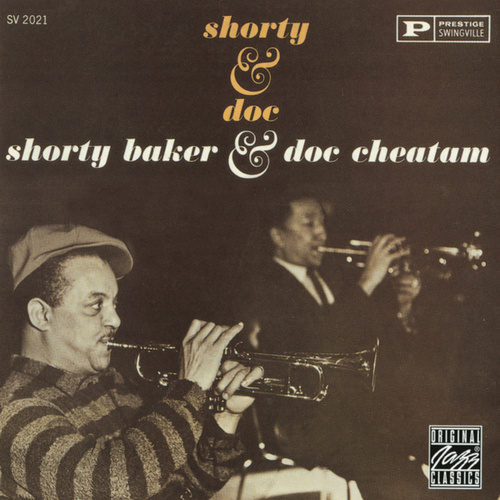 Shorty And Doc by Shorty Baker