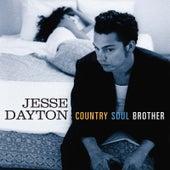 Country Soul Brother by Jesse Dayton