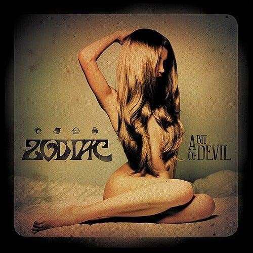 A Bit of Devil (Deluxe Version) by Zodiac