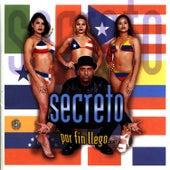 Por Fin Llego... by Secreto