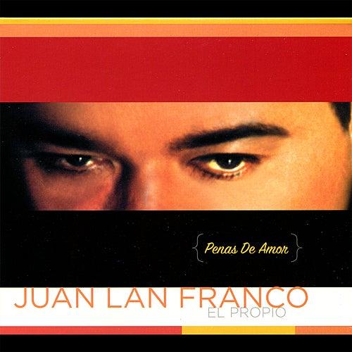Hoy No Estoy Para Nadie By Juan Lanfranco