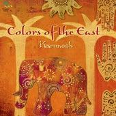 Colors of the East de Karunesh