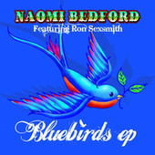 Bluebirds EP de Naomi Bedford