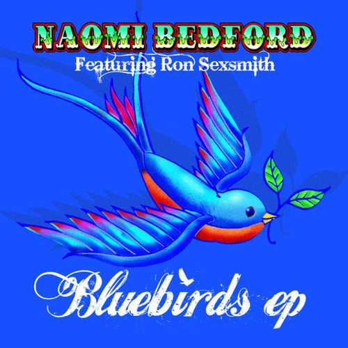 Bluebirds EP by Naomi Bedford