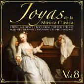 Joyas de la Música Clásica Vol. 8 by Various Artists