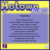 Motown Madness, Vol. 3 by Various Artists