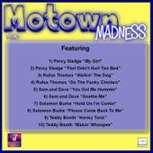 Motown Madness, Vol. 3 von Various Artists