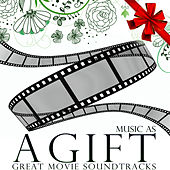 Music As a Gift. Great Movie Soundtracks by Film Classic Orchestra Oscars Studio