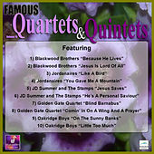 Famous Ouartets and Quintets, Vol. 10 by Various Artists