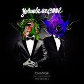 Change (Remixes) von Yolanda Be Cool