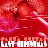 Last Christmas by Santa Guitar