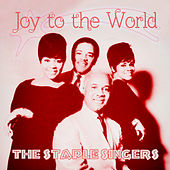 Joy to the World by The Staple Singers