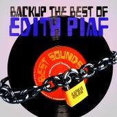 BackUp The Best Of Edith Piaf de Edith Piaf