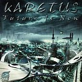 Future Is Now (feat. Ricco Vitali) by Karetus