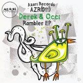 Rambler - Single de Derek