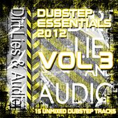Dubstep Essentials 2012 Vol.3 - EP de Various Artists