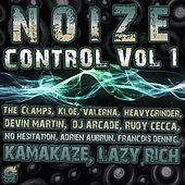 Noize Control! Vol. 1 - EP by Various Artists