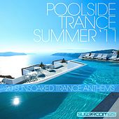 Poolside Trance 2011 - EP de Various Artists