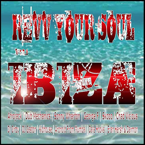 Revv Your Soul Vol 1  - EP by Various Artists