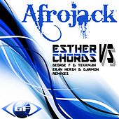 Esther Vs. Chords - Single de Afrojack