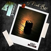 4 Years Of Fish Rec - EP by Various Artists