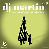 African People - Single di DJ Martin
