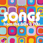 Songs From The 60s & 70s de Various Artists