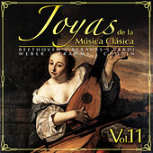 Joyas de la Música Clásica. Vol. 11 by Various Artists